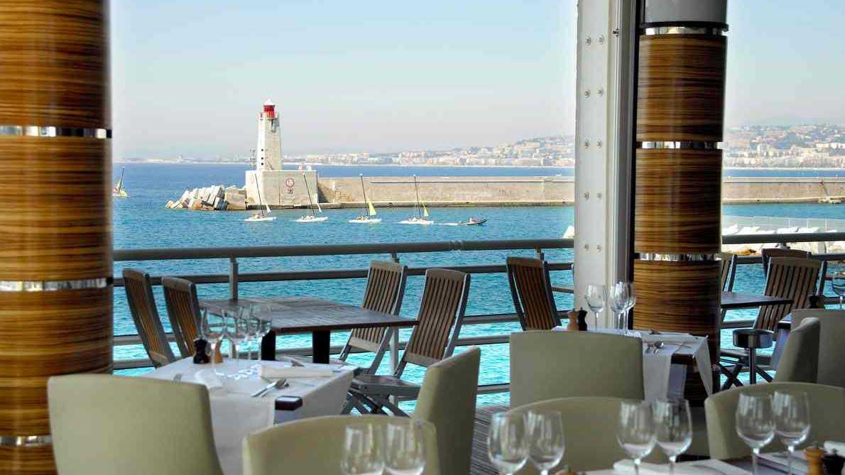Nice - La Réserve de Nice