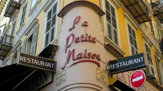 Nice - La Petite Maison