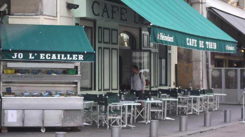 Nice - Le Grand Café de Turin