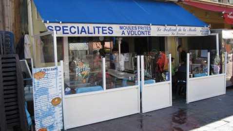 Nice - Le Festival de la Moule
