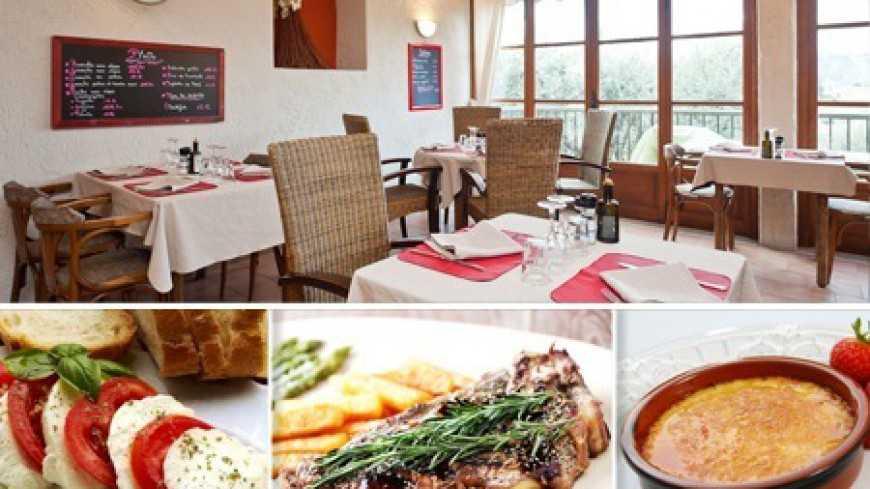 Nice - Restaurant l'Autobus