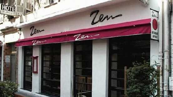 Nice - Restaurant Japonais Zen