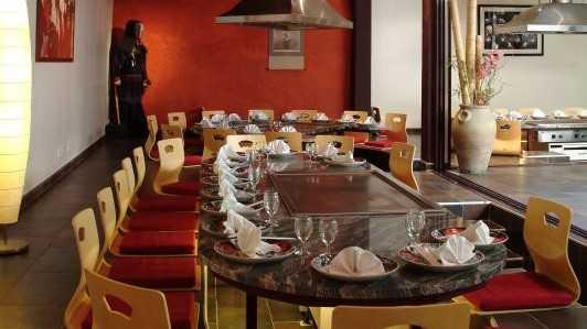 Restaurant japonais zen cuisine japonaise nice nice - Restaurant japonais paris cuisine devant vous ...