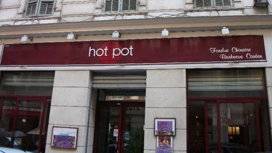 Nice - Restaurant Hot Pot