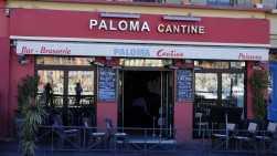 Paloma Cantine
