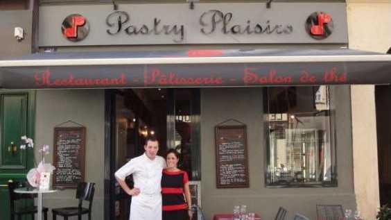 Nice - Pastry Plaisirs