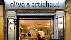 Olive & Artichaut Restaurant