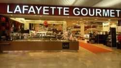 Lafayette Gourmet Nice Cap 3000