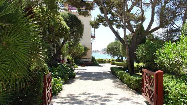Nice - Villa grècque Kérylos
