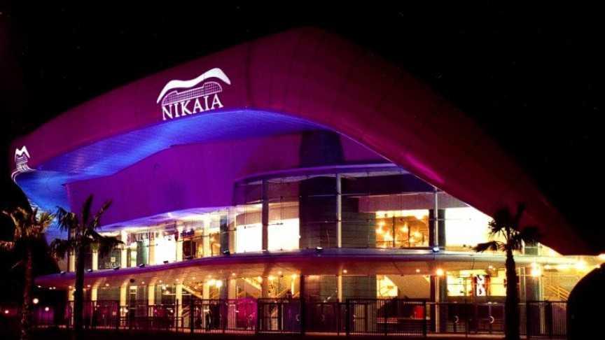 Nice - Palais Nikaia
