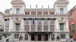 Opéra Nice Côte d'Azur