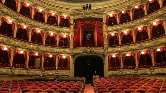 Nice - Opéra Nice Côte d'Azur