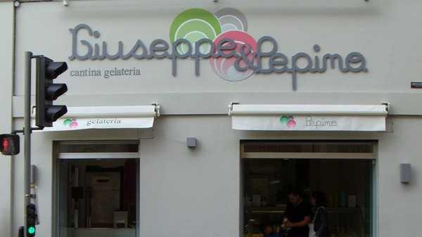 Nice - Giuseppe e Pepino
