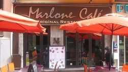 Marlone Café Nice Opéra
