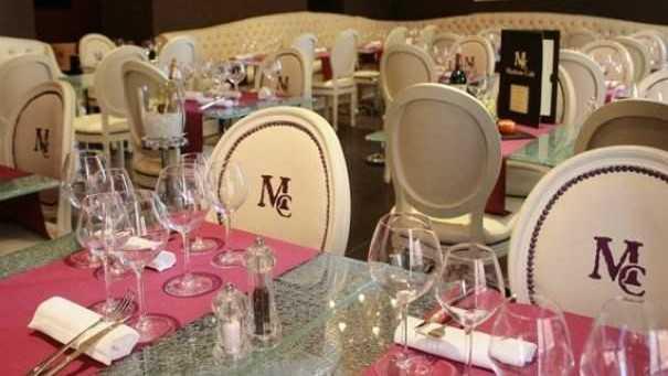 Nice - Marlone Café Nice Opéra