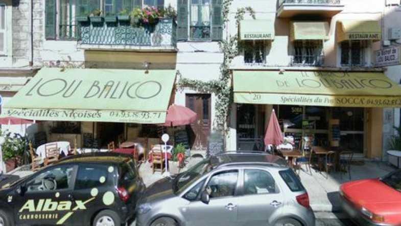 Nice - LOU BALICO