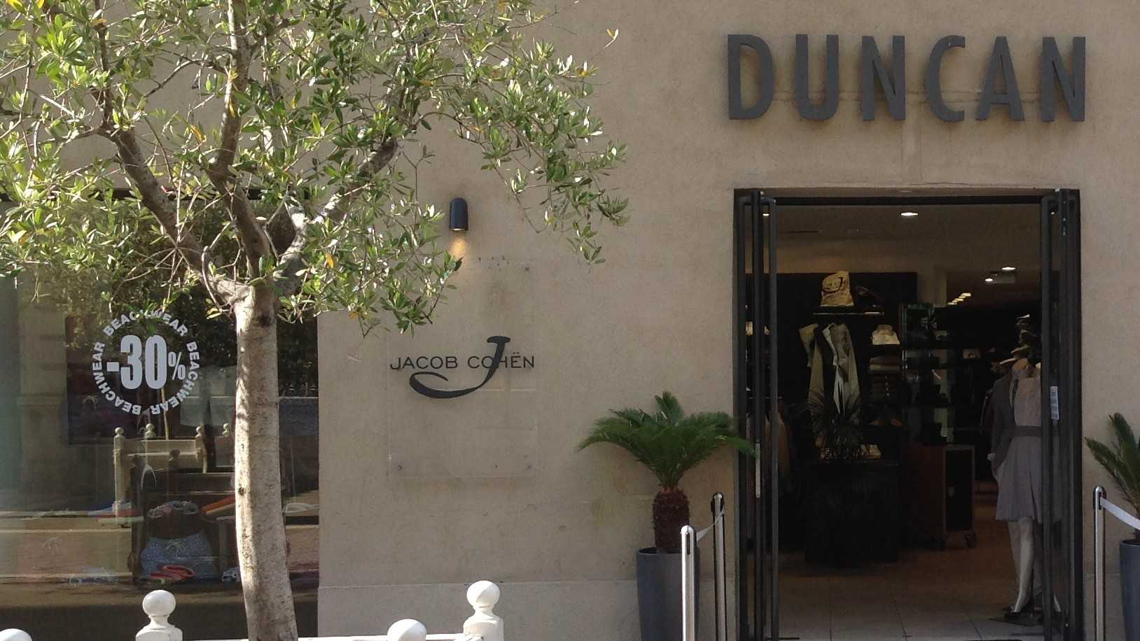 Nice - Duncan