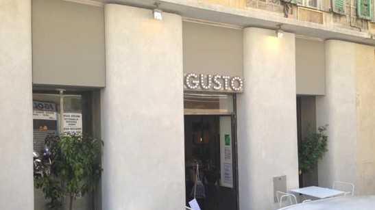 Nice - Maison Gusto