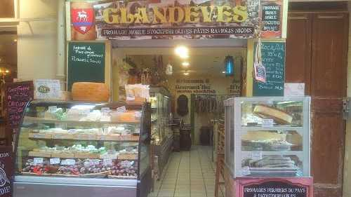 Nice - Glandeves
