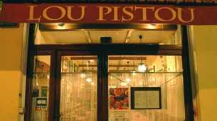 Nice - Lou Pistou