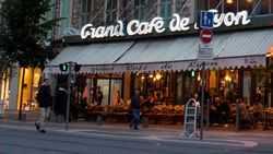 Le Grand Café de Lyon