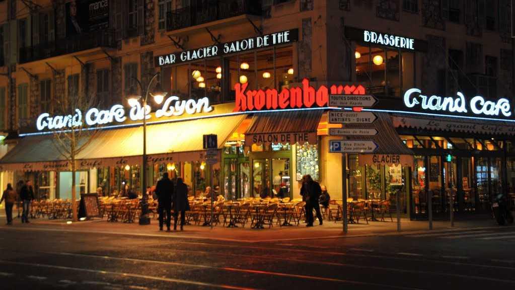Nice - Le Grand Café de Lyon