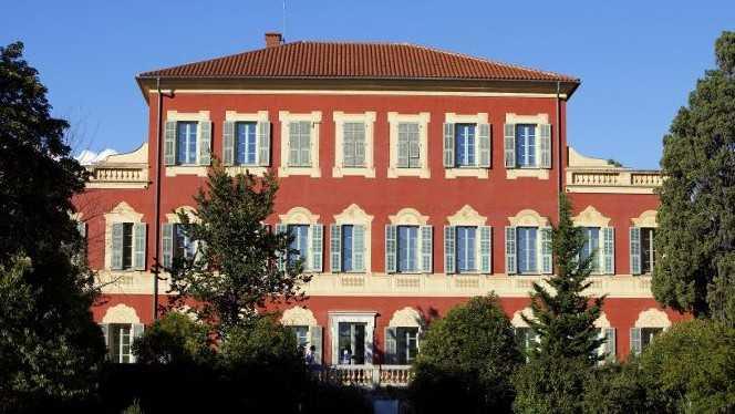 Nice - Musée Matisse Nice
