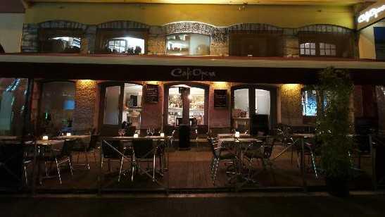 Nice - Le Café Opéra
