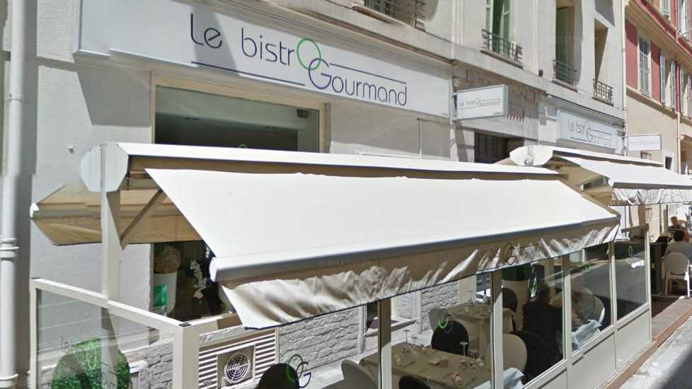 Nice City Life - Le BistrO Gourmand