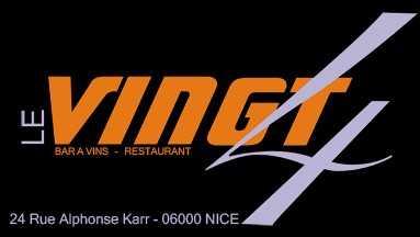 Nice - Le Vingt4