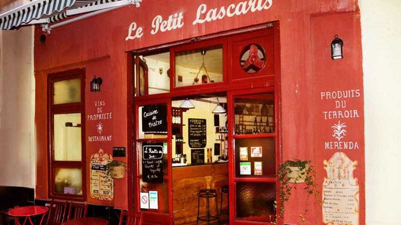 Nice City Life - Le Petit Lascaris