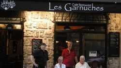 Les Garnuches