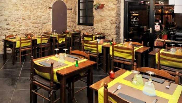 Les garnuches cuisine ni oise nice nice city life for Restaurant cuisine nicoise nice