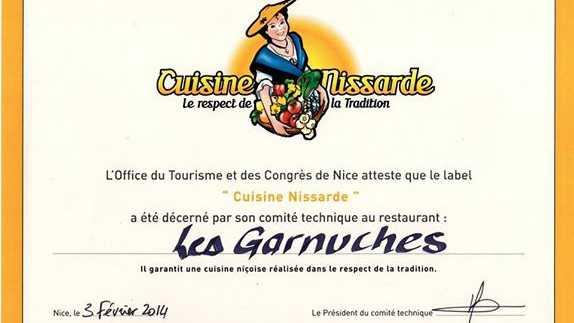 Nice - Les Garnuches