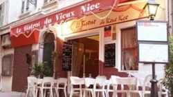 Le Bistrot du Vieux Nice