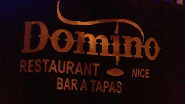 Nice - Le Domino