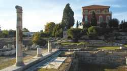 Musée d'Archéologie de Nice
