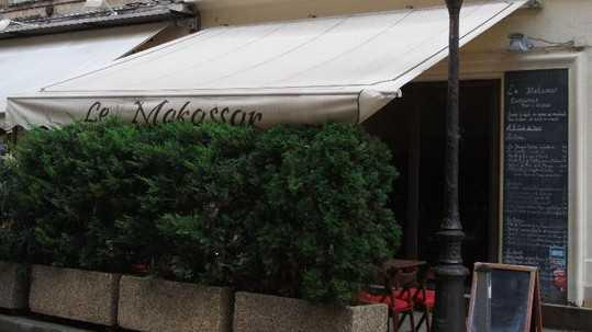 Nice - Le Makassar