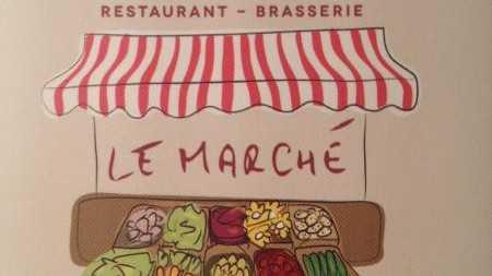 Nice - Le Marché