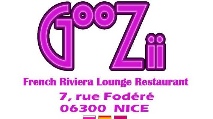 Nice - Le Goozii