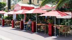 Le Koudou Restaurant