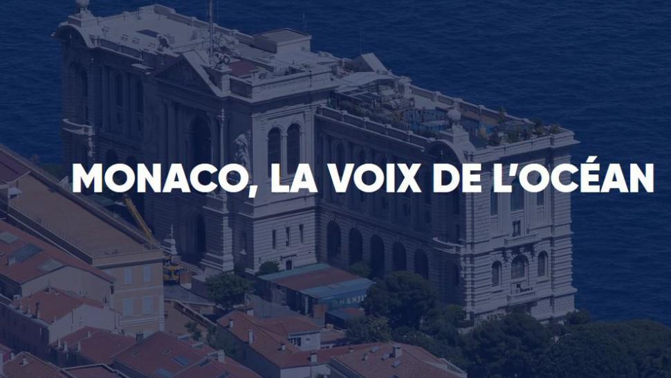 Nice - Musée Institut Océanographique de Monaco