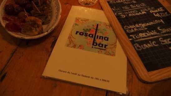 Nice - Le Rosalina