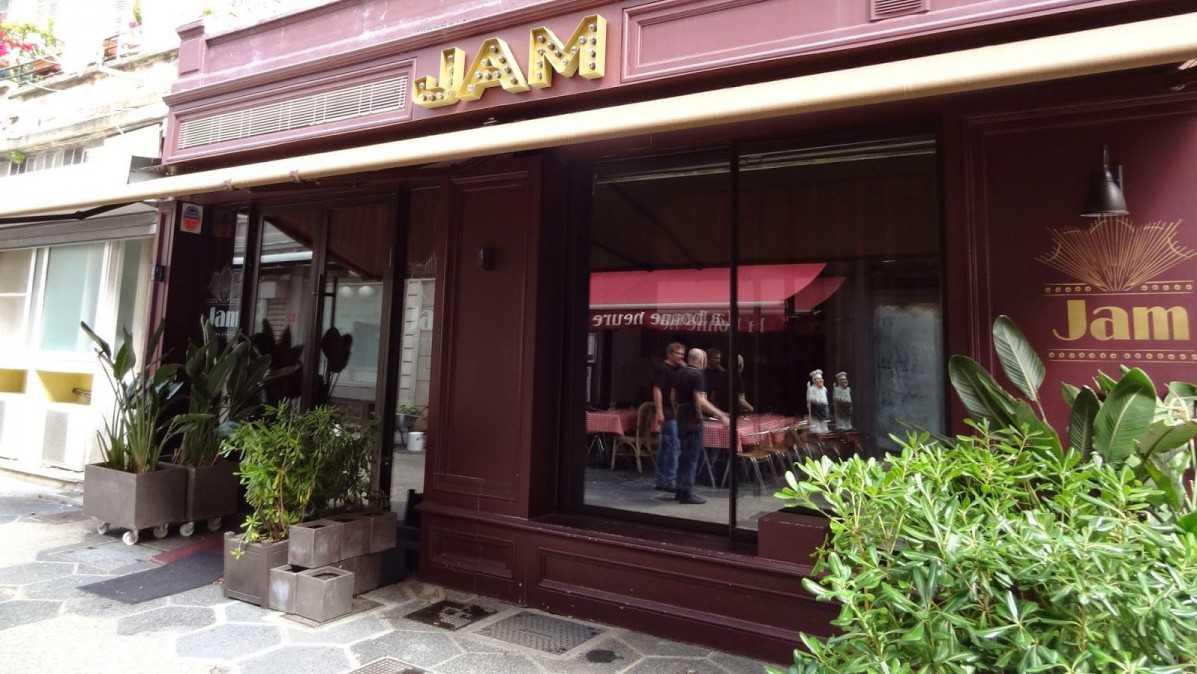 Nice - Le Jam Nice