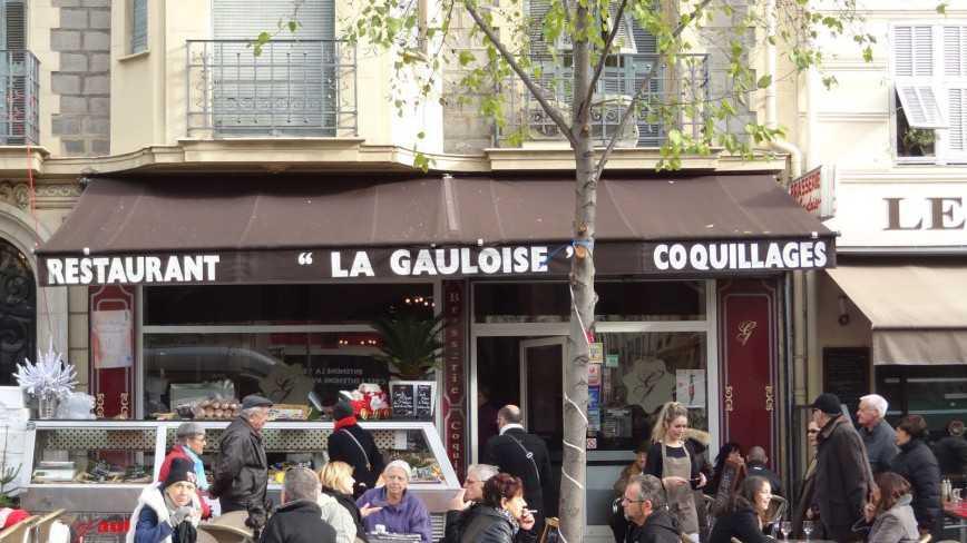 Nice - La Gauloise