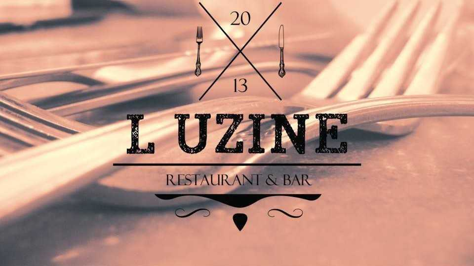 Nice - L'Uzine Restaurant