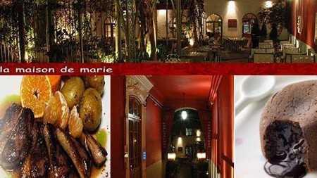 Nice - La Maison de Marie