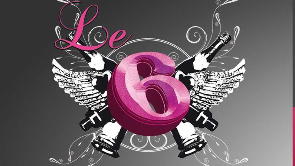 Nice - Le 6