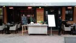 La Brasserie du Cours