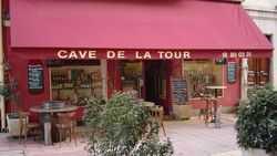 La Cave de la Tour